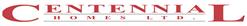 Centennial Homes Ltd.